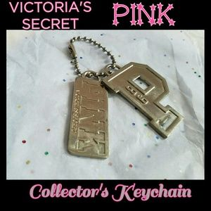 ☆SOLD☆ VS PINK Keychain